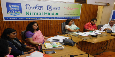 दिनांक – 6 सितम्बर, 2018मेरठ, उत्तर प्रदेश आयुक्त ने इंटीग्रेटिड कॉमन प्रोग्राम के लिए गठित की पांच