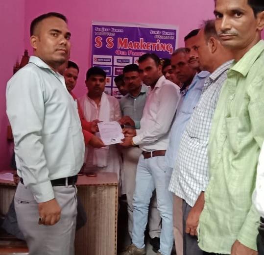 दिनांक : 12 अगस्त, 2018निहाल विहार, दिल्लीजनता दल यूनाइटेड की युवा विंग केवल बिहार की राजनीति ही नही
