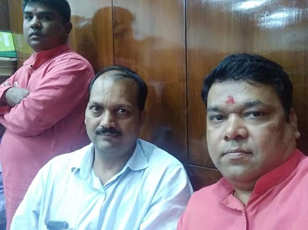 दिनांक – 24 सितम्बर, 2018 7 जंतर मंतर, नई दिल्ली  जनता दल यूनाइटेड दिल्ली प्रदेश के लिए अत्याध