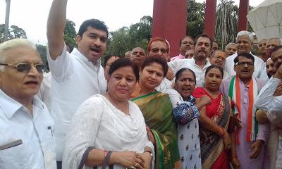 दिनांक : 20 अगस्त, 2018कानपुर, उत्तर प्रदेशपूर्व प्रधानमंत्री स्वर्गीय श्री राजीव गांधी