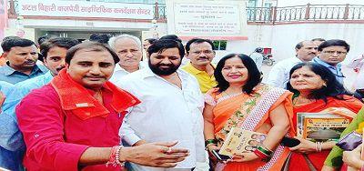 दिनांक 5 अगस्त, 2018राजाजीपुरम, लखनऊलखनऊ में जाम की विकट समस्या से जनता लम्बे अरसे से जू