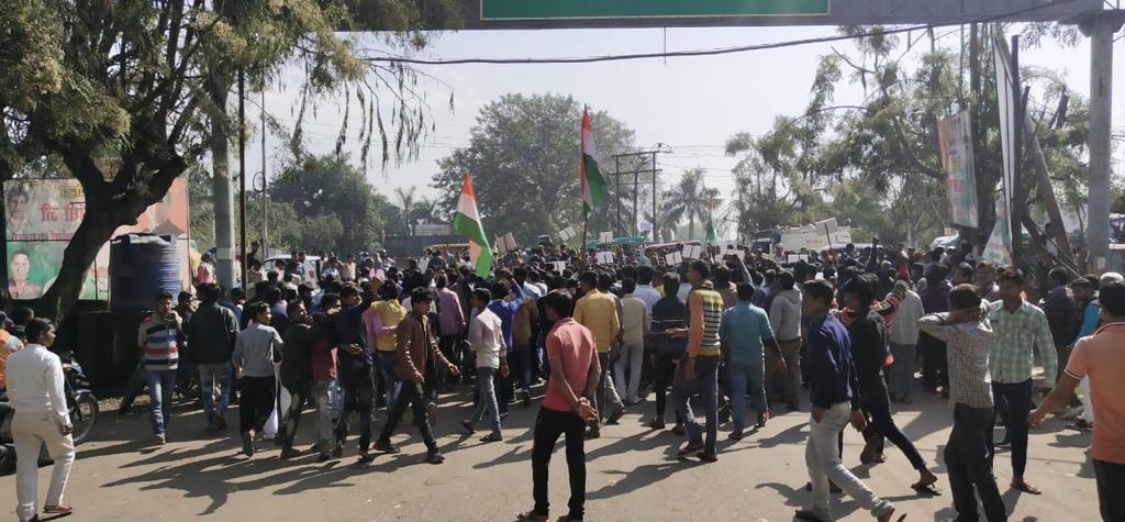पुलवामा हमले में 44 सीआरपीएफ जवानों की नृशंस हत्या को लेकर कॉन्फ़ेडरेशन ऑफ आल इंडिया ट्रेडर्स द्वारा