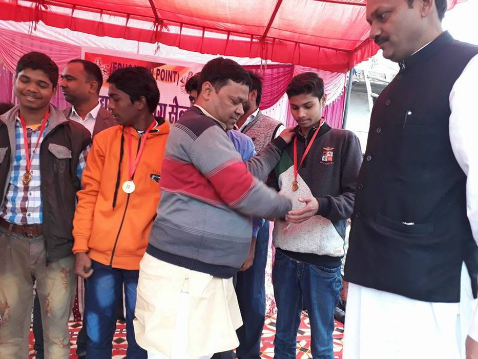 26 जनवरी, नई दिल्ली26 जनवरी, गणतंत्र दिवस के शुभ दिवस पर समालका (बृजवासन) विधान सभा, नयी दिल्ल