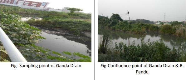 गंगा नदी...अनगिनत भारतीयों की जीवनरेखा, भारत की अर्थव्यवस्था का मजबूत आधार एवं सदियों से चली आ रही स
