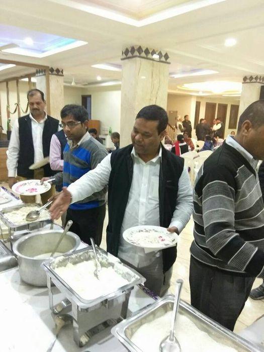 दिनांक 17 जनवरी, 2018जंतर मंतर, नई दिल्लीबिहार प्रदेश जनता दल यूनाइटेड के अध्यक्ष नारायण