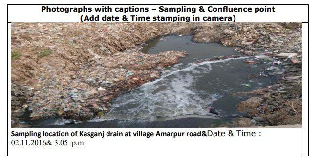 पूर्वी काली नदी गंगा की सहायक नदियों में से एक है. पूर्वी काली नदी मुजफ्फरपुर, मेरठ, बुलंदशहर से होत