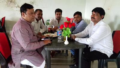 दिनांक – 19 अगस्त, 2018रांची, झारखंड बिहार की सत्ता पर काबिज जनता दल यूनाइटेड की युवा व