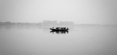 अमृत सलिला गंगा, आज विश्व की सर्वाधिक प्रदूषित नदियों में से एक है. वह गंगा जो भारत की सभ्यता को हजा