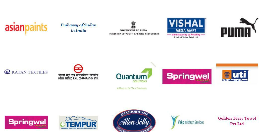SGPS India helps an elite list of clients fulfilling their manpower needs with professionalism and d