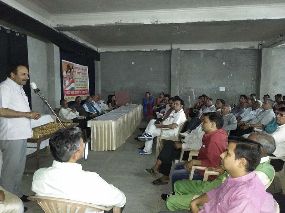 'सुभाषवादी भारतीय समाजवादी पार्टी' का उद्देश्य शहीद क्रांतिकारियों की विचारधारा को जीवंत रखना व उसे